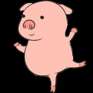 豚さんアイコン画像